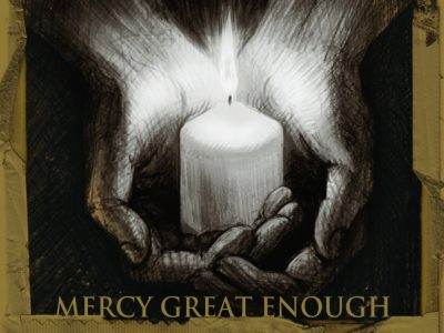 Mercy Great Enough on Chris Fabry Live