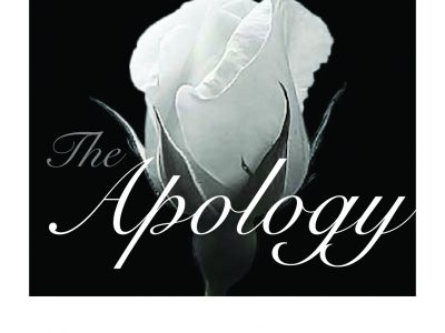 The Apology on Chris Fabry Live!