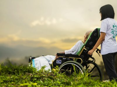 Songs to Encourage Caregivers